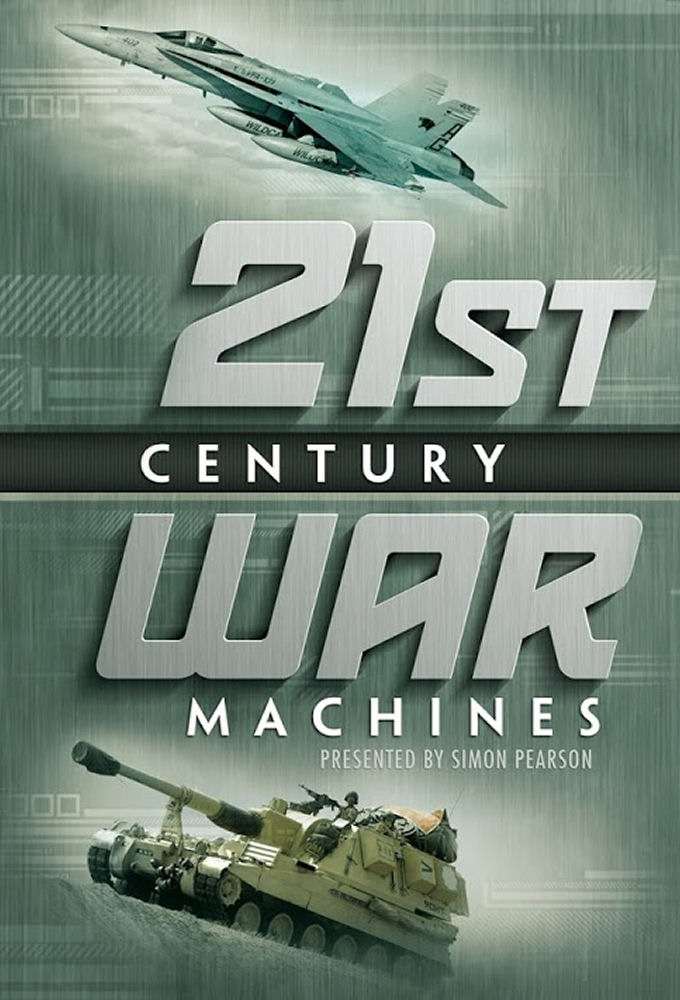 21st Century War Machines on FREECABLE TV