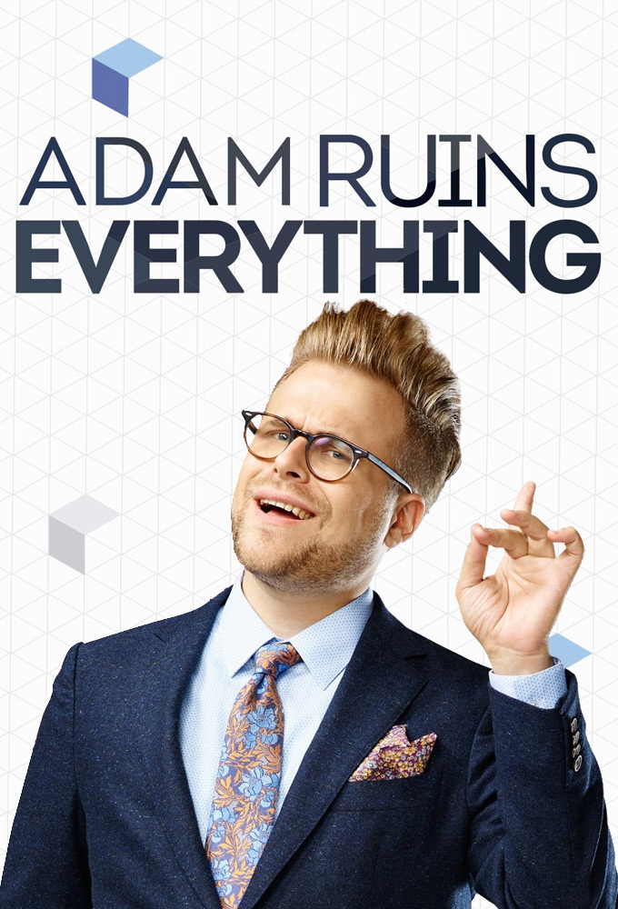 Adam Ruins Everything Youtube Low Fat Foods