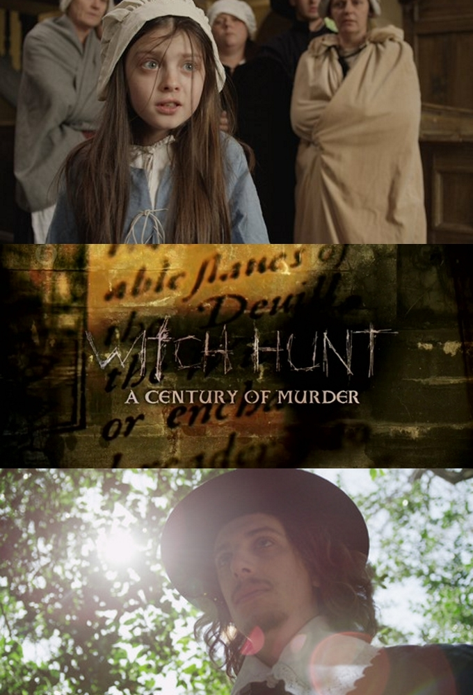 Witch Hunt: A Century of Murder