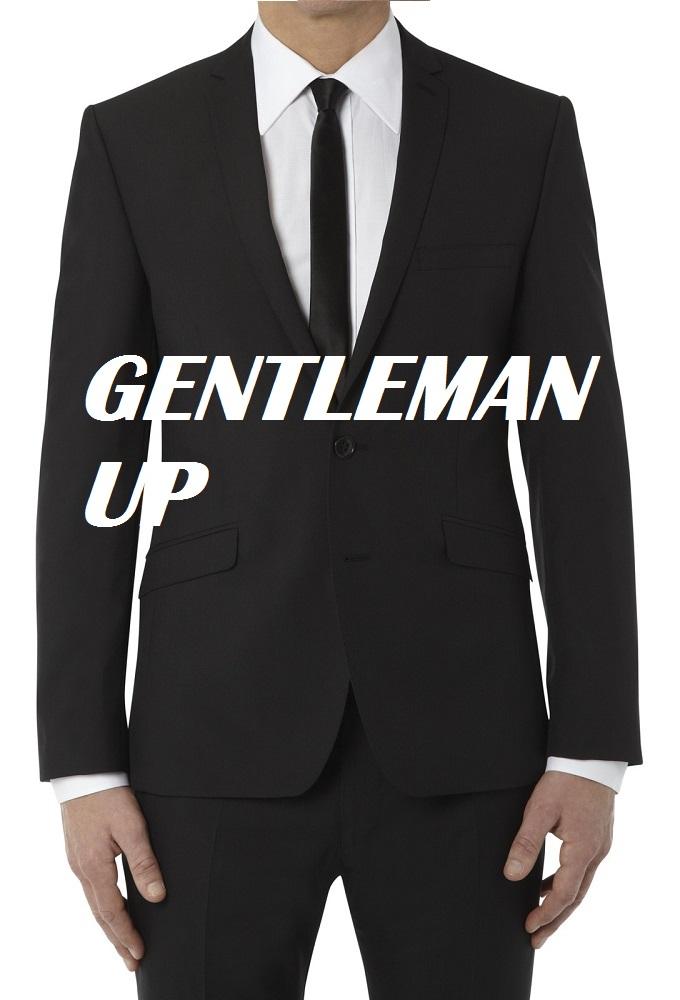 Gentleman Up