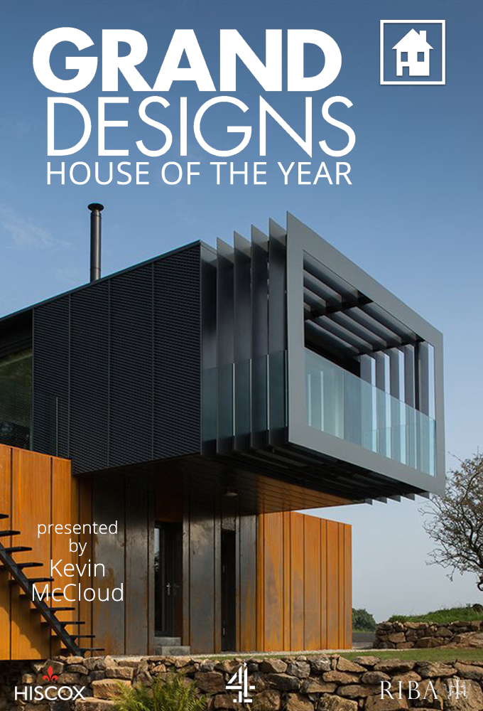 Watch Grand Designs: House of the Year online