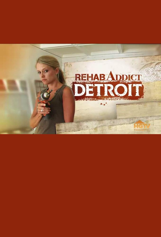 Rehab Addict Detroit