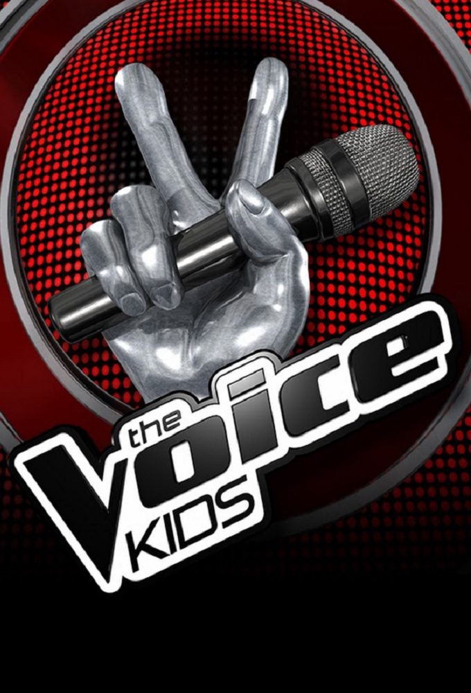 The Voice Kids (BE)