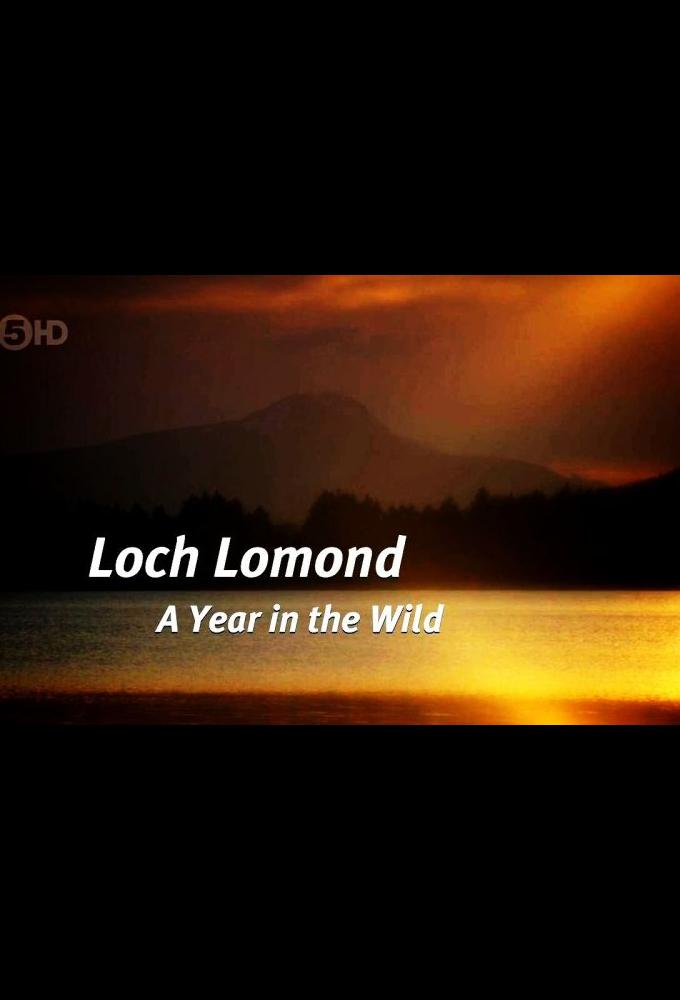 Loch Lomond: A Year in the Wild