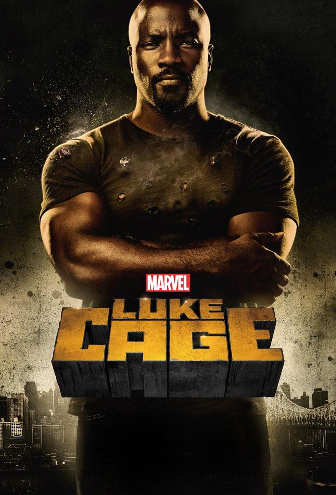 Marvel - Luke Cage