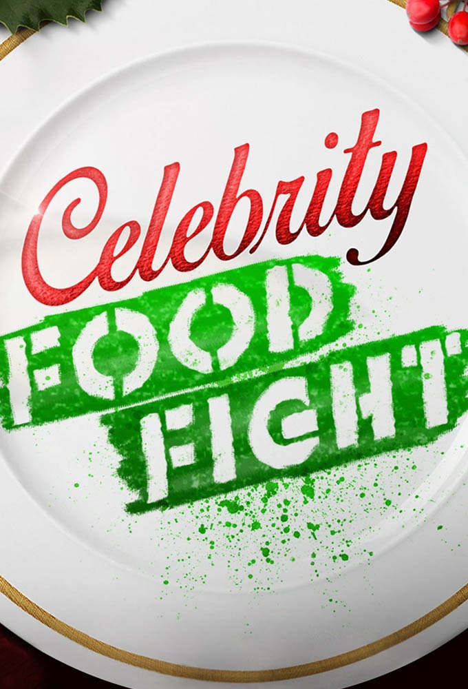 Celebrity Food Fight