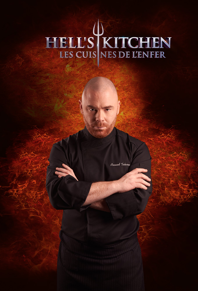Hell's Kitchen (FR)