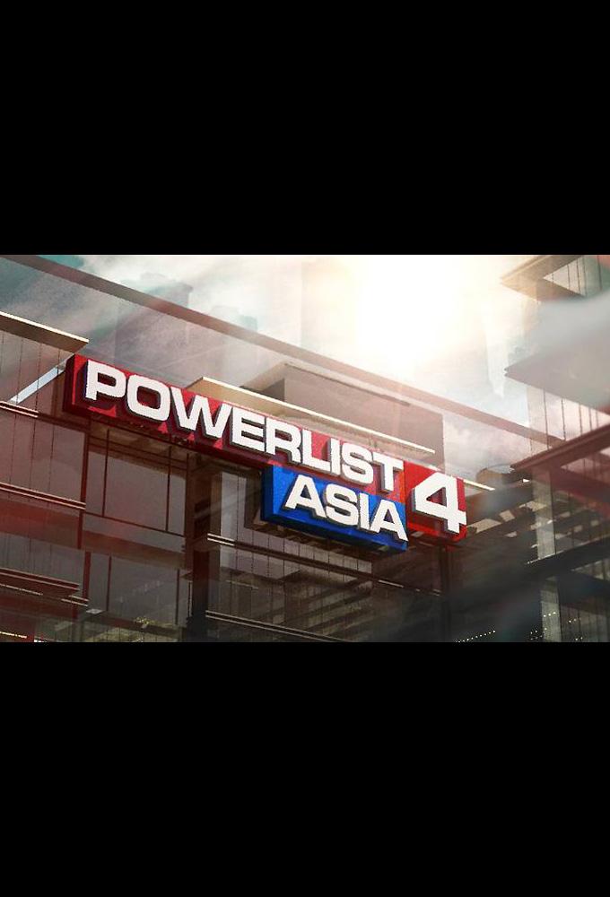Power List Asia 4