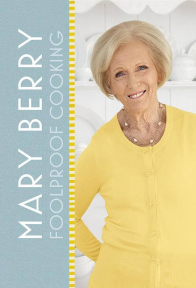Mary Berry's Foolproof Cooking on FREECABLE TV