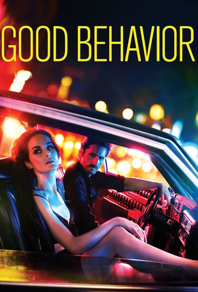 Watch Good Behavior online