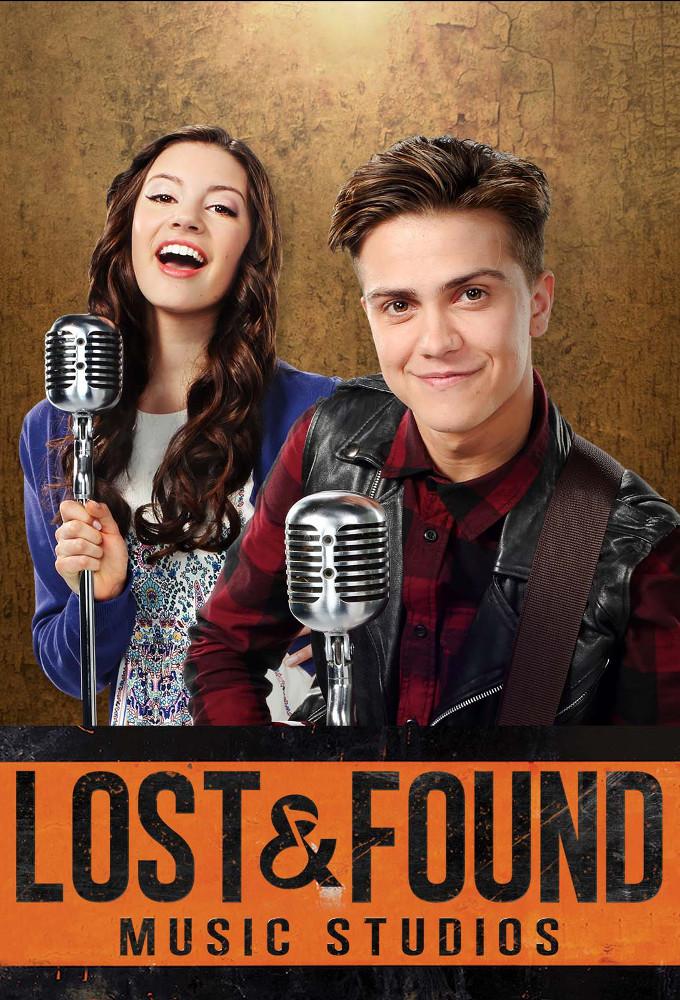 Watch Lost & Found Music Studios online
