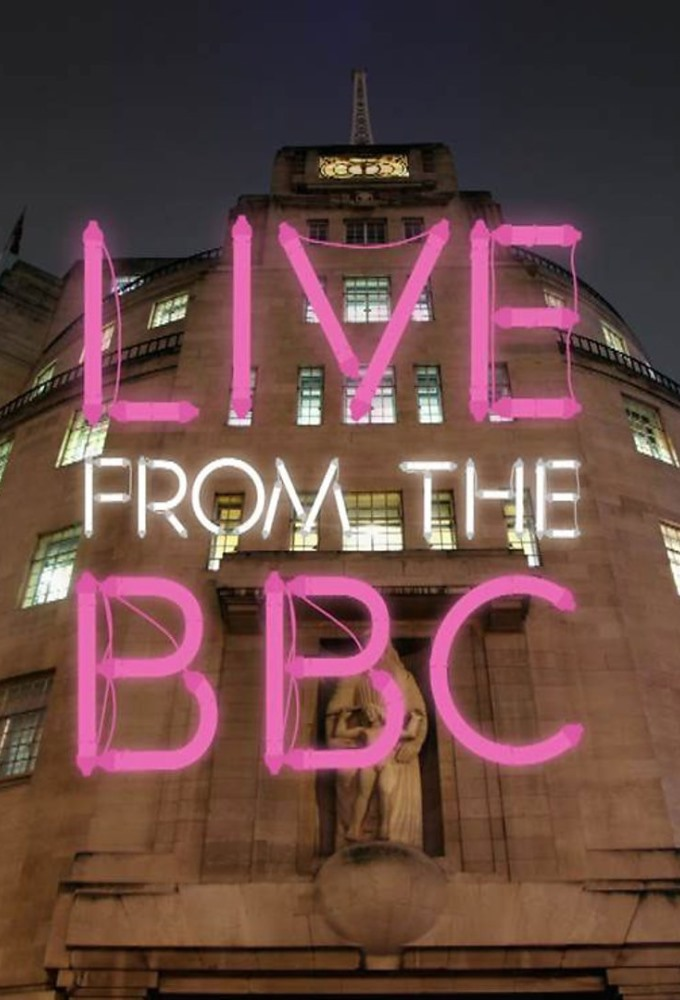 Live from the BBC