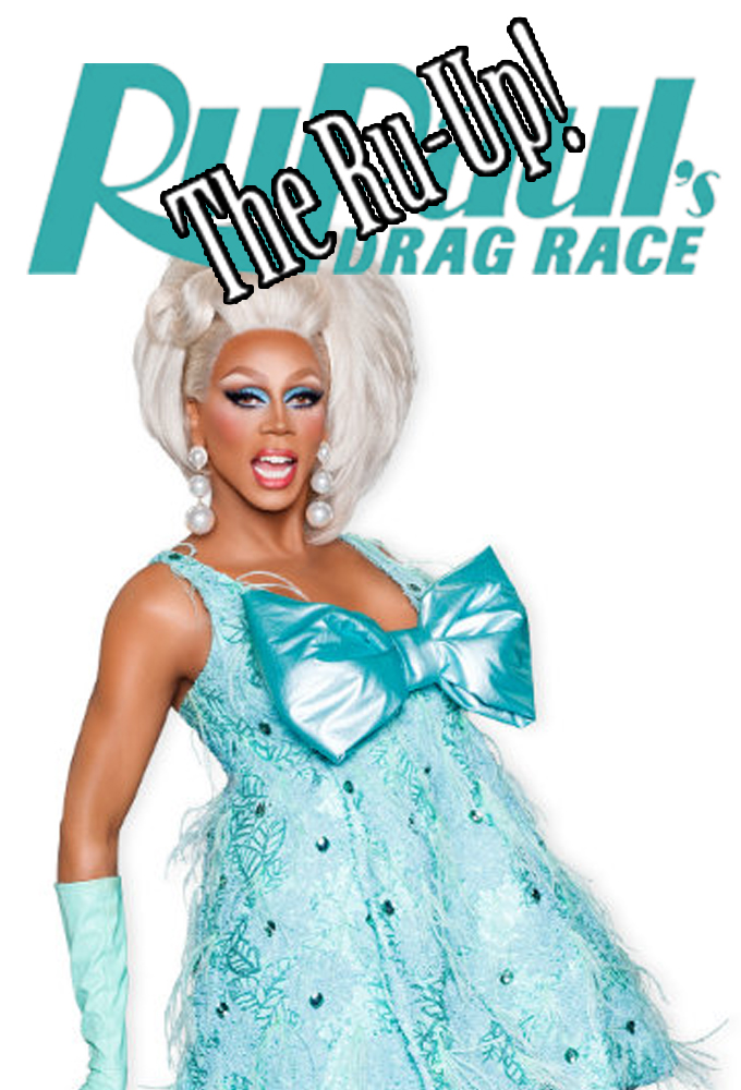 Drag Race: The Ru-up!