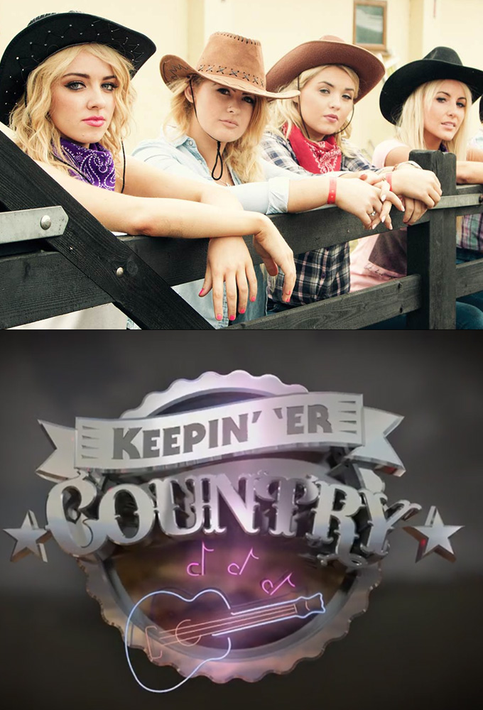 Keepin 'er Country