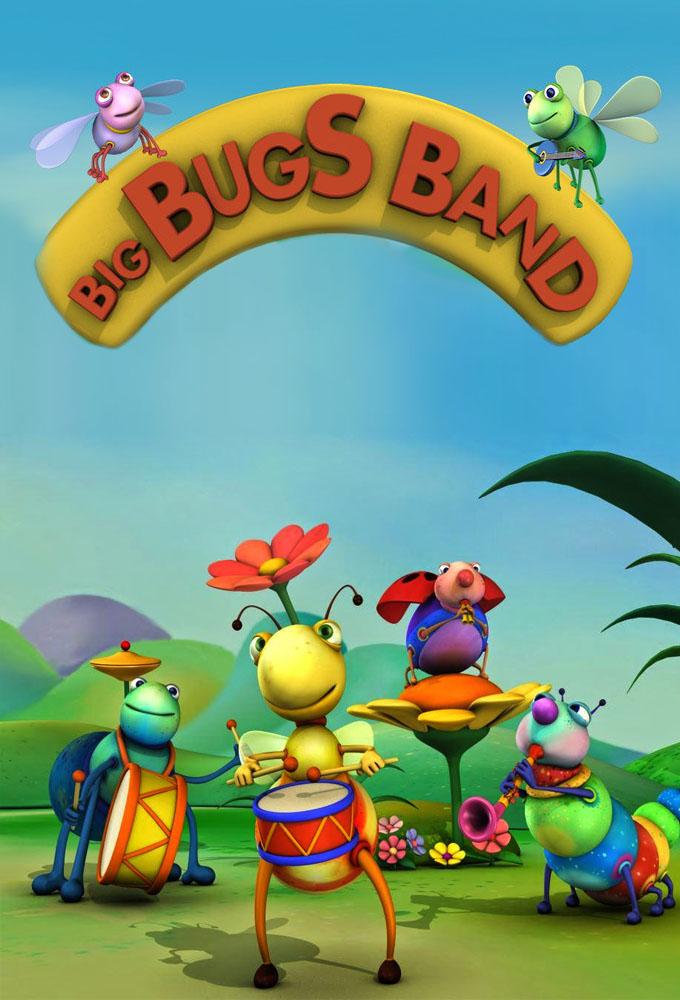 Big Bugs Band
