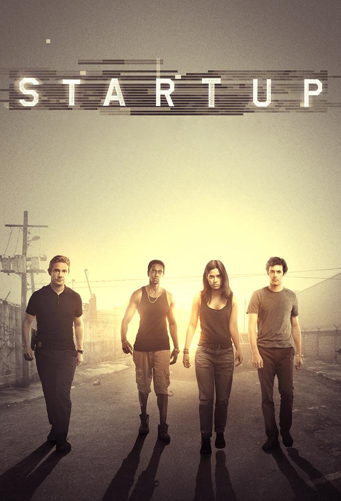 Watch StartUp (2016) online