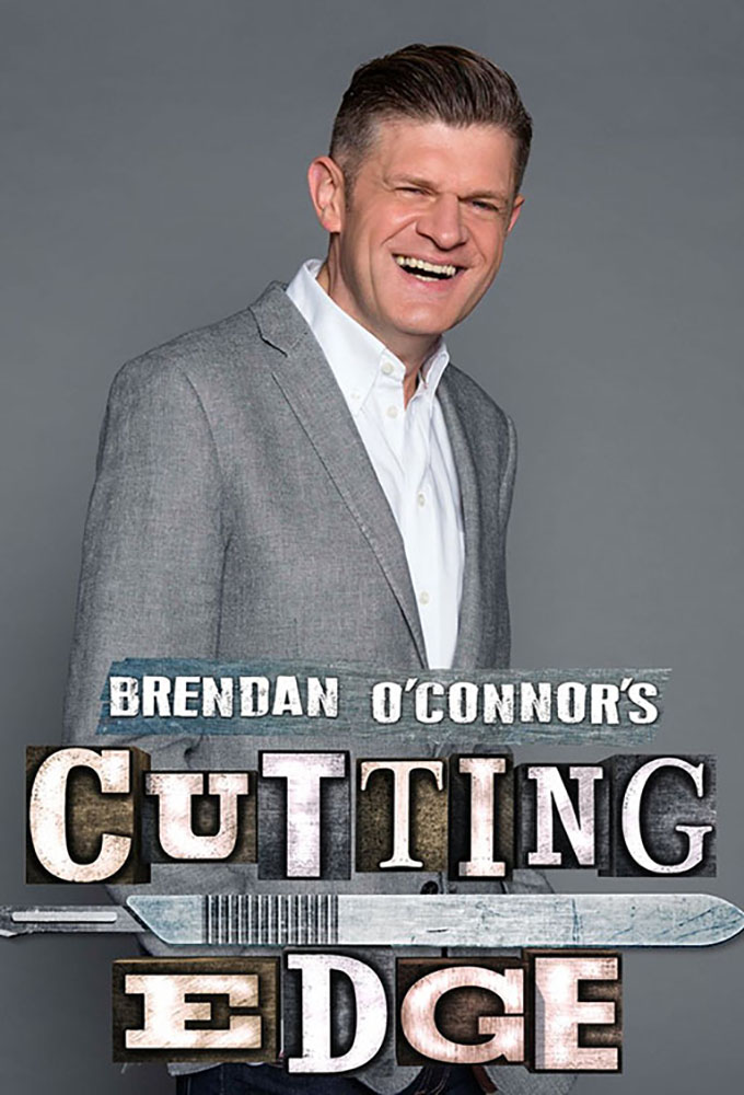 Brendan O'Connor's Cutting Edge