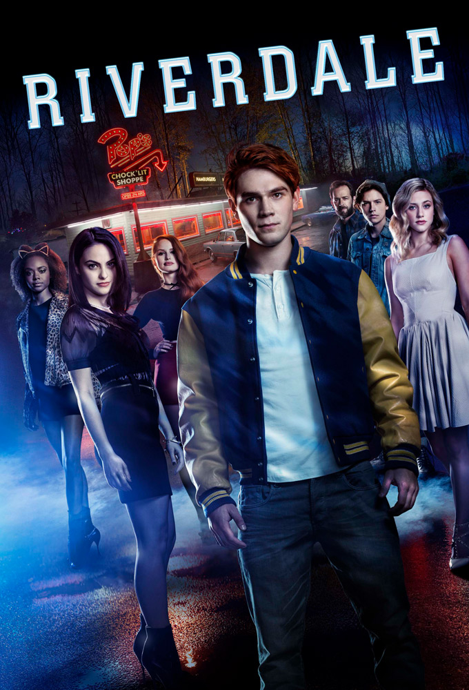 Riverdale - Saison 1 [05/??] FRENCH | Qualité HDTV