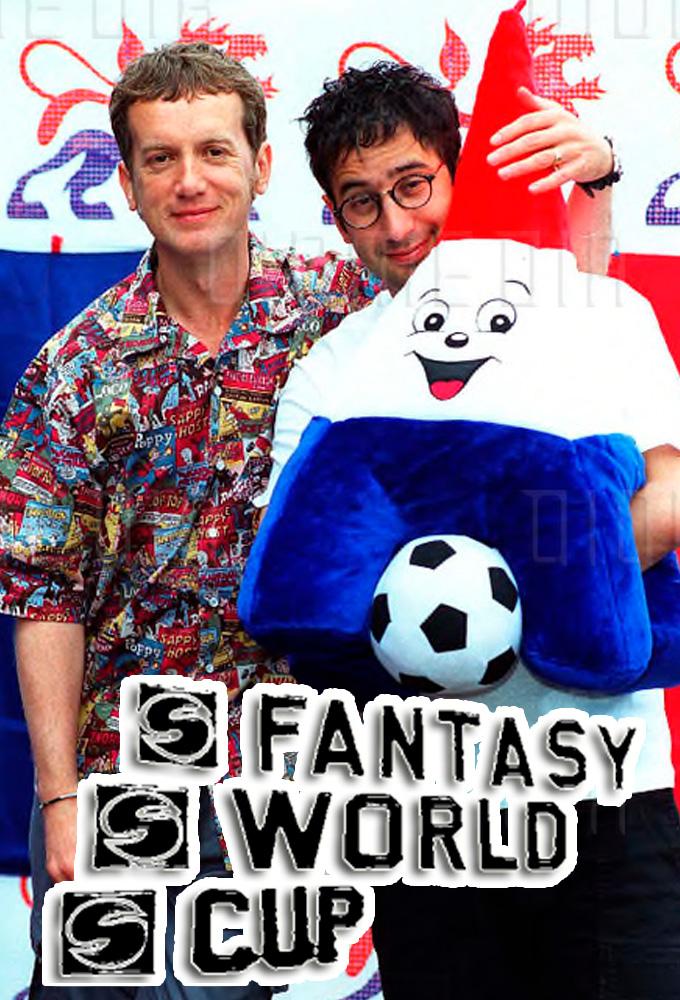 Fantasy World Cup