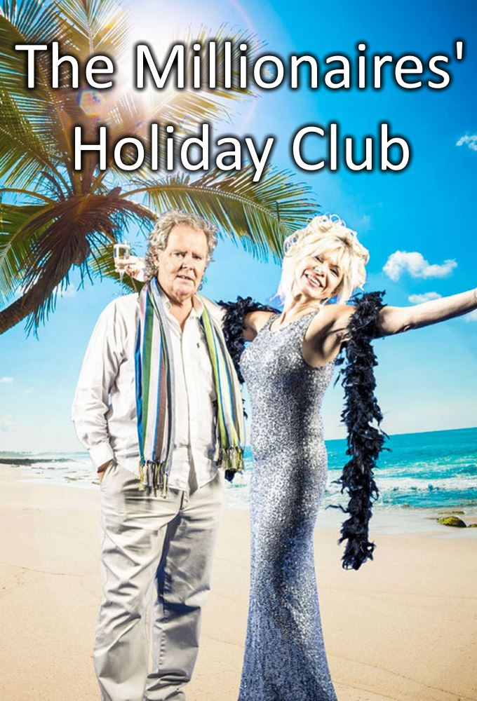 The Millionaires' Holiday Club