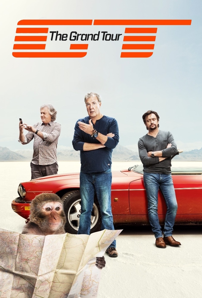 The Grand Tour (2016)