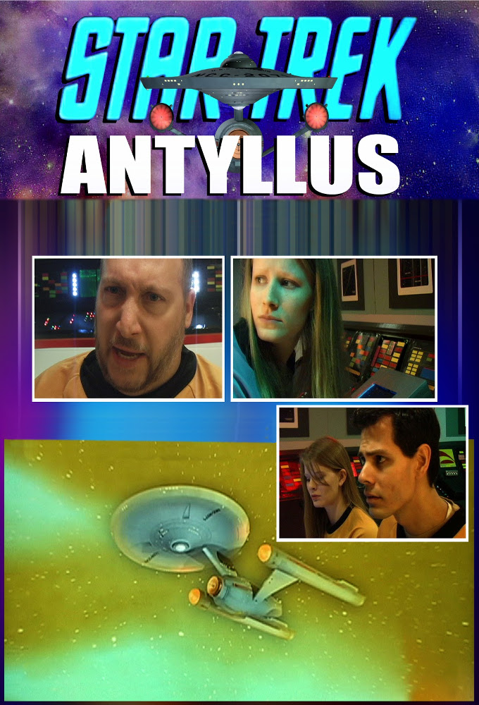 Starship Antyllus