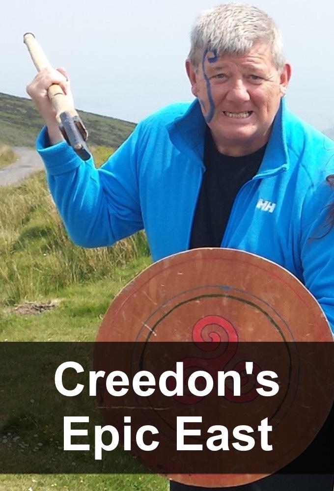 Creedon's Epic East