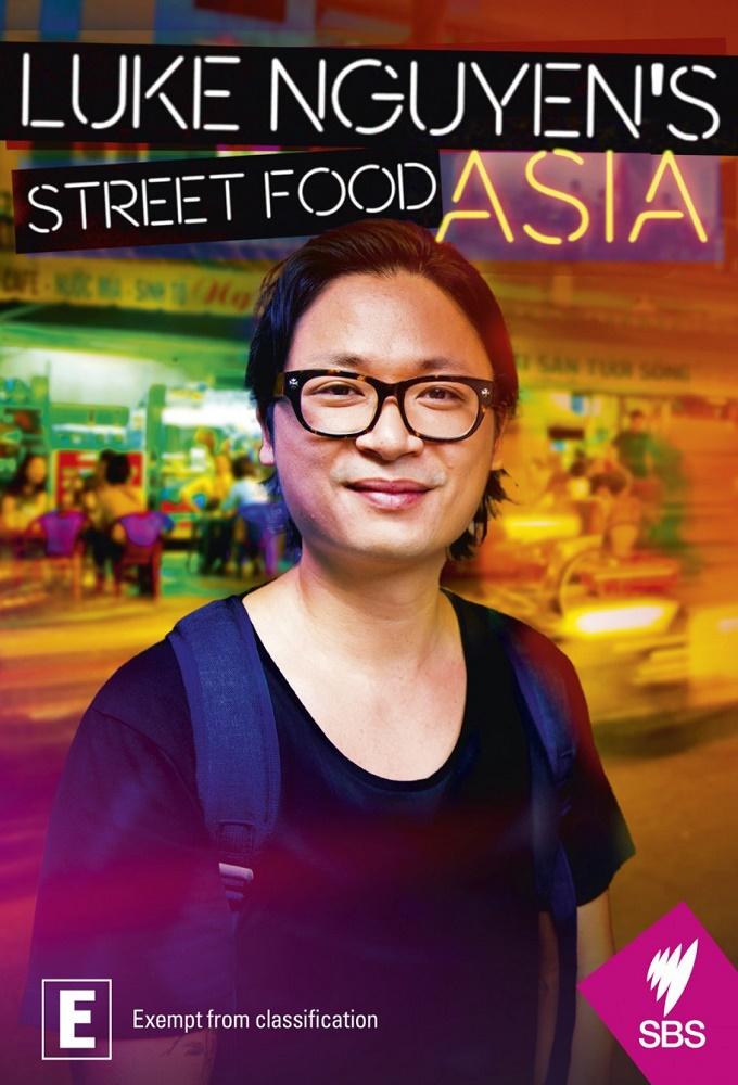 Luke Nguyen's Street Food Asia on FREECABLE TV