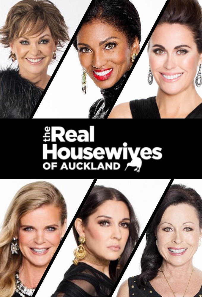 The Real Housewives of Auckland