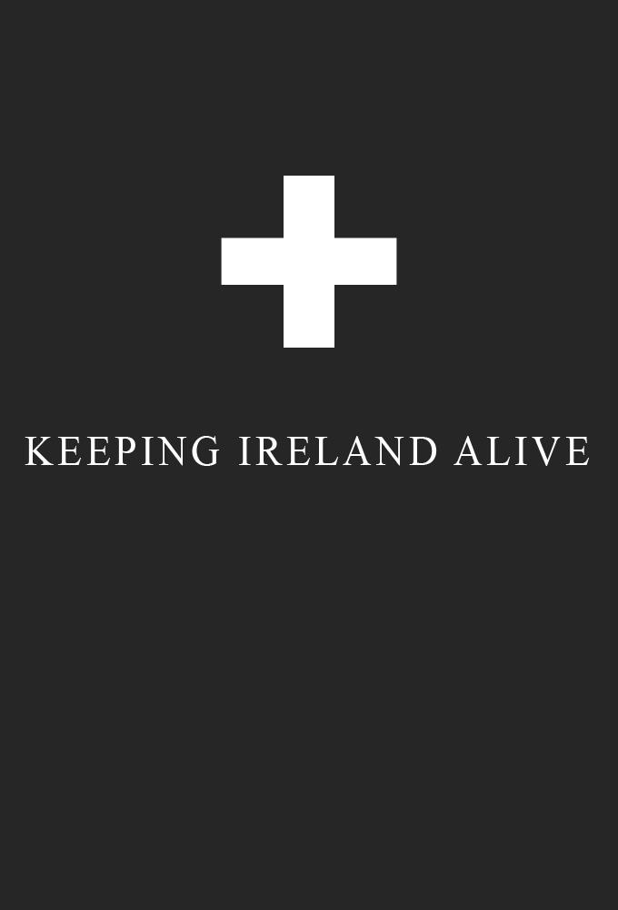 Keeping Ireland Alive