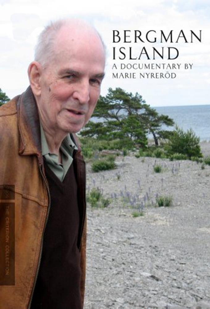 A Ilha Bergman
