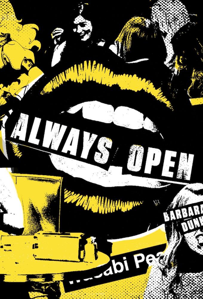 Always Open (2016)