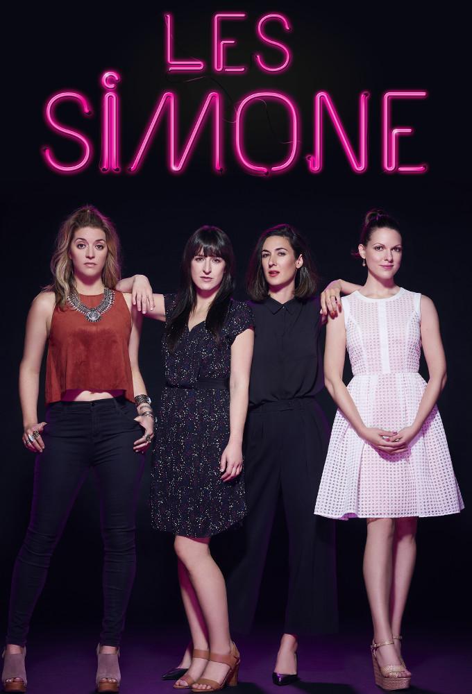 Watch Les Simone online