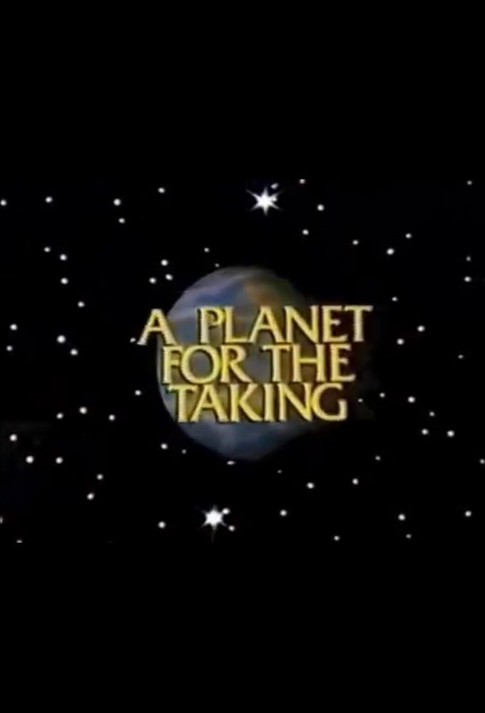 A Planet for the Taking