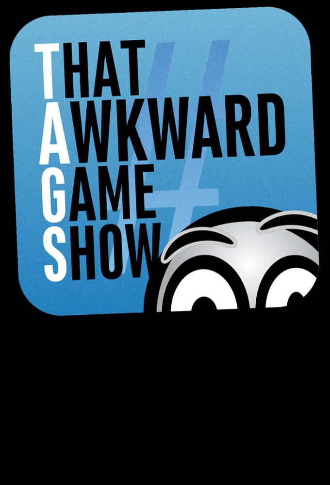Watch That Awkward Game Show online
