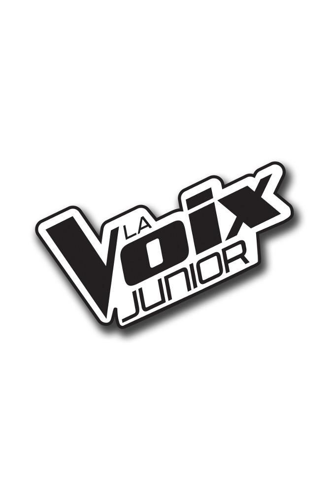 The Voice Junior (QC)
