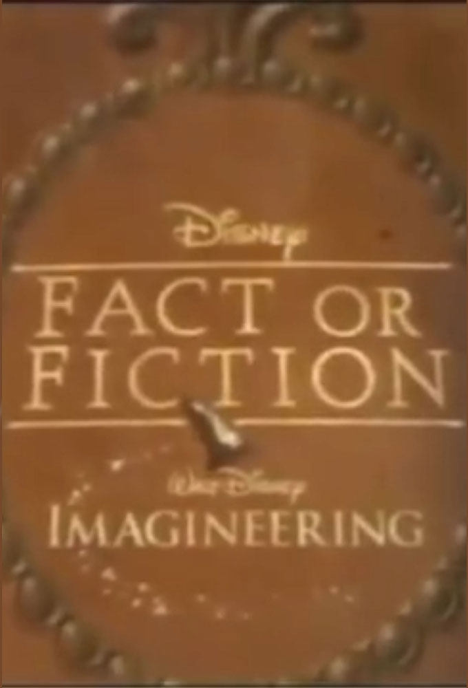 Disney Fact or Fiction