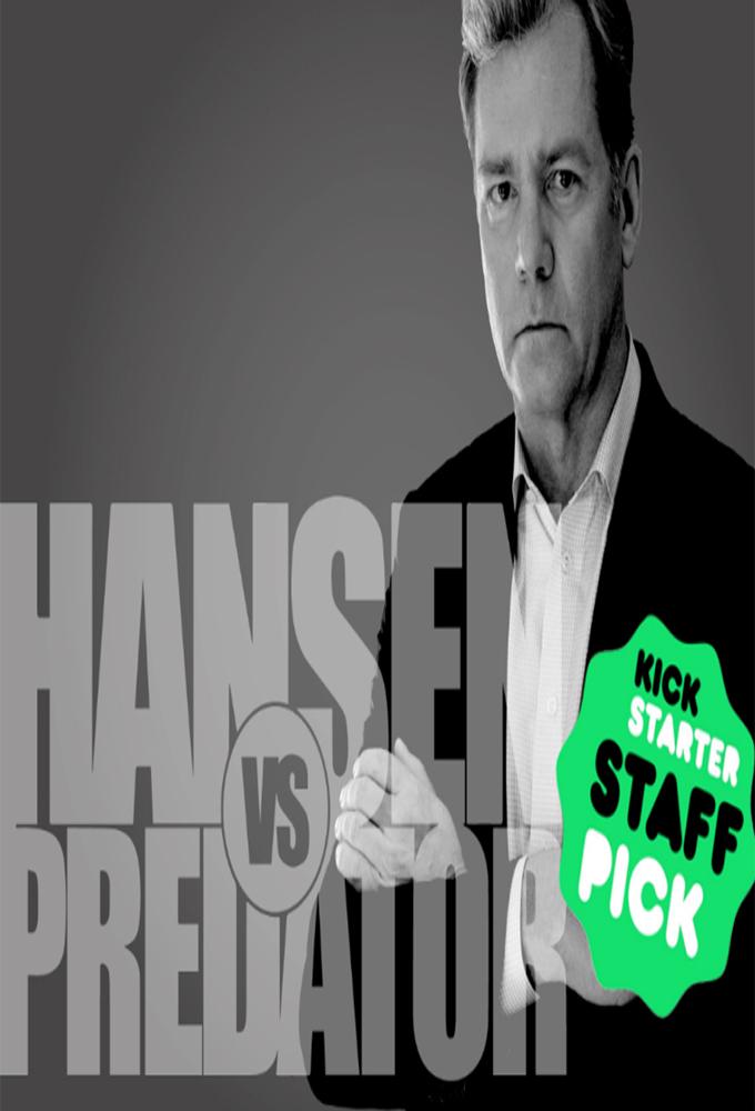 Hansen Vs. Predator