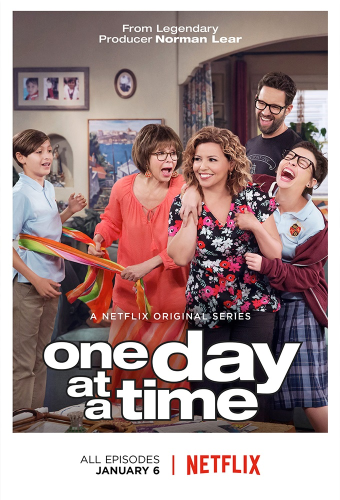 Film One Day at a Time Stream