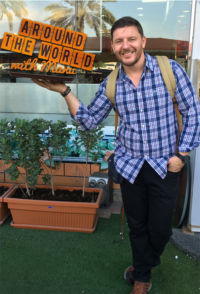Around The World With Manu