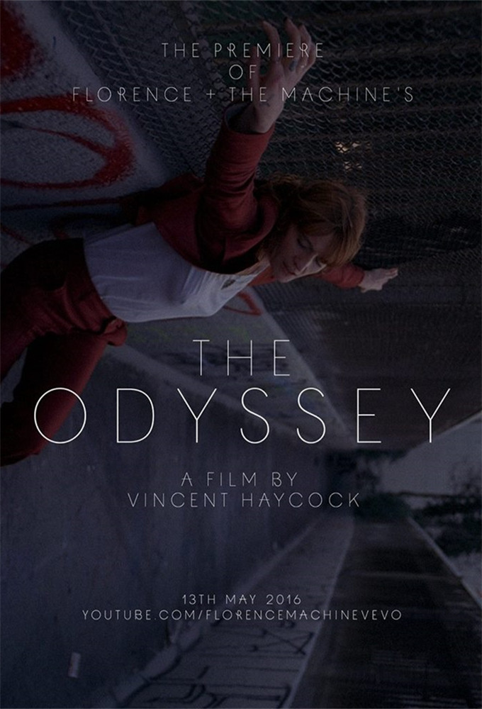 Florence + The Machine - The Odyssey