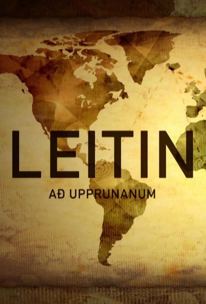 Leitin að upprunanum