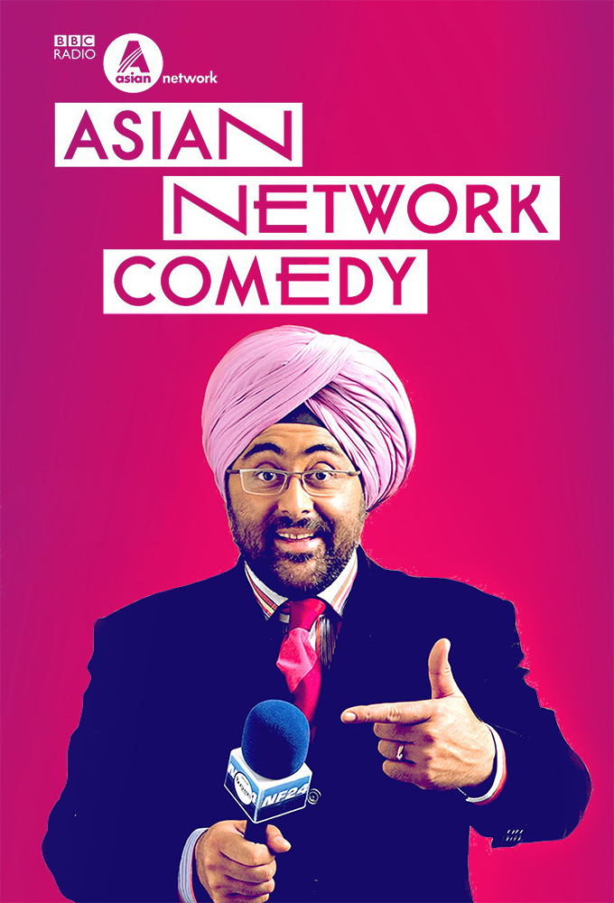 Asian Network Comedy