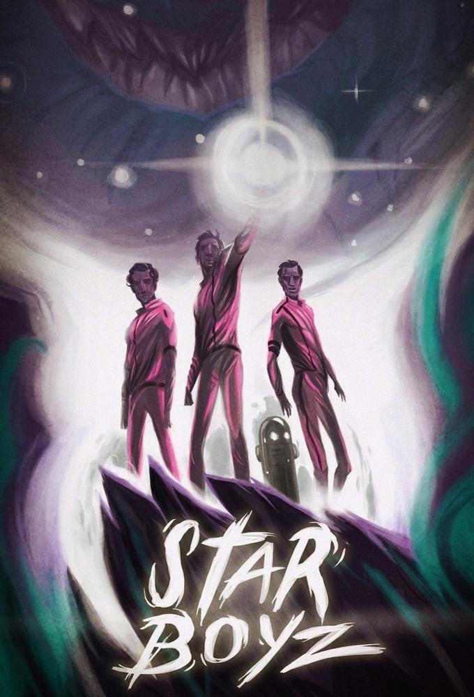 Star Boyz