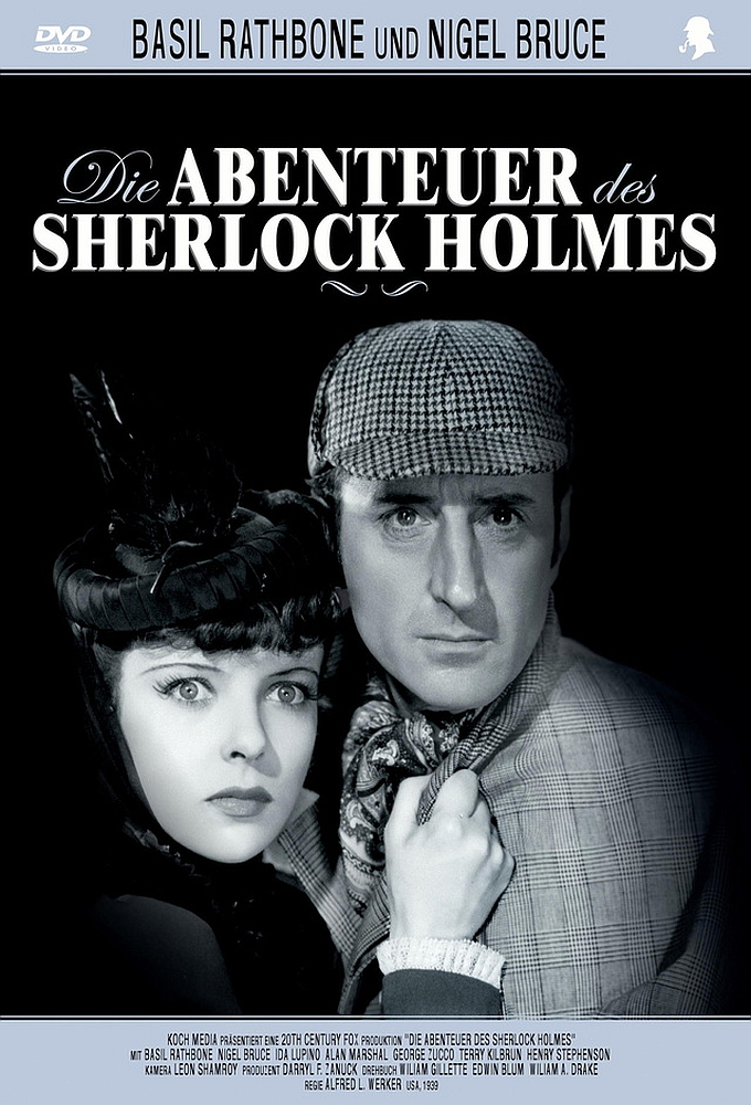Sherlock Holmes (1939)