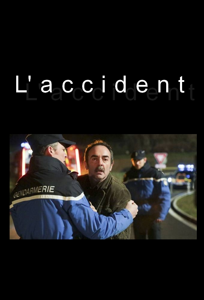 The Accident (2018)