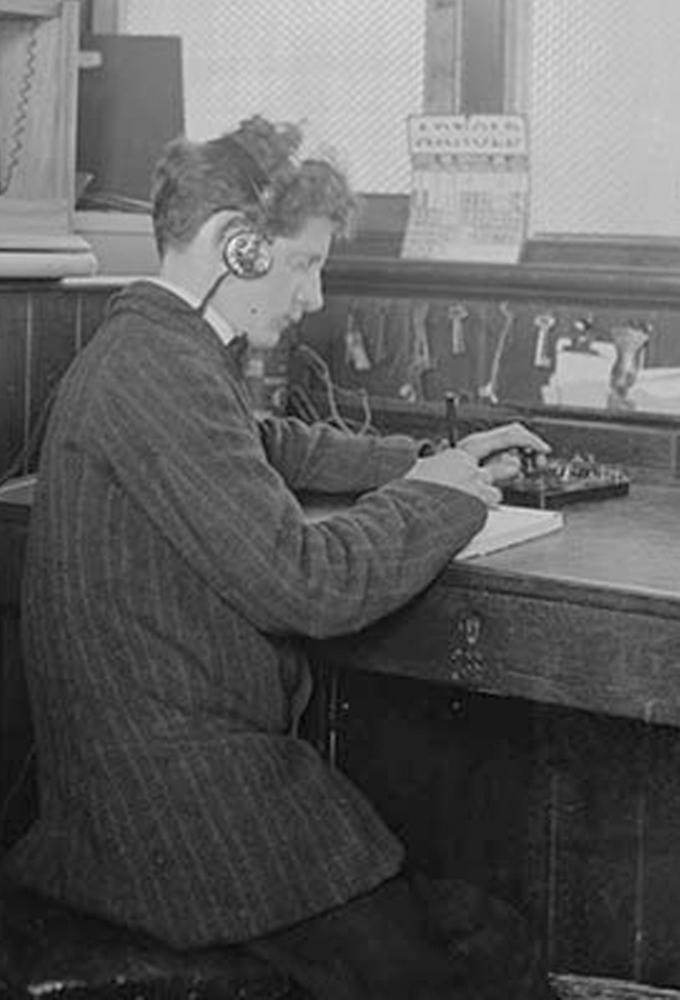 The Wireless: A Century of Irish Radio