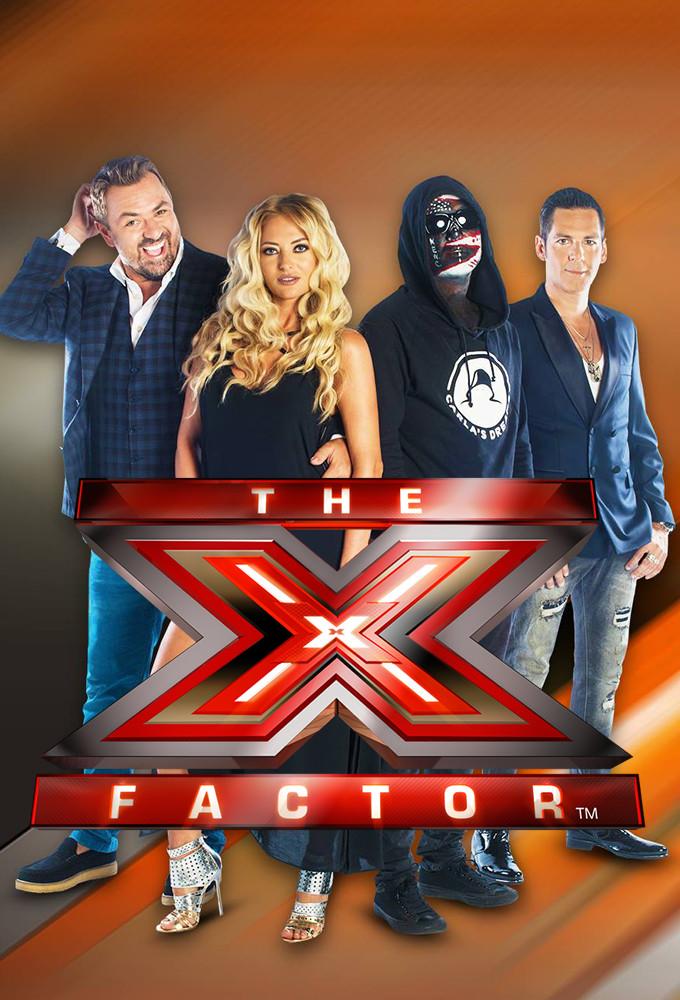 X Factor (RO)