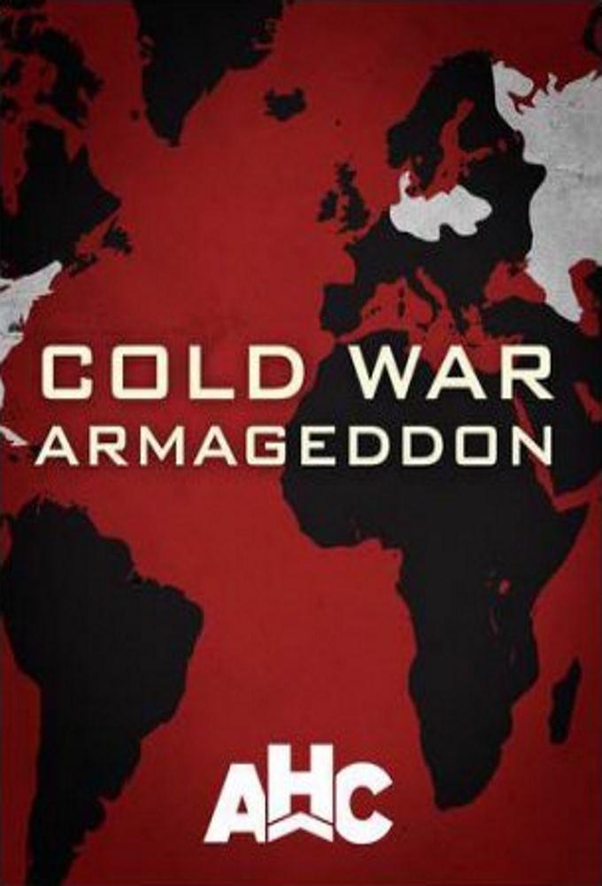 Cold War Armageddon (M.A.D. World : The Cold War Age)