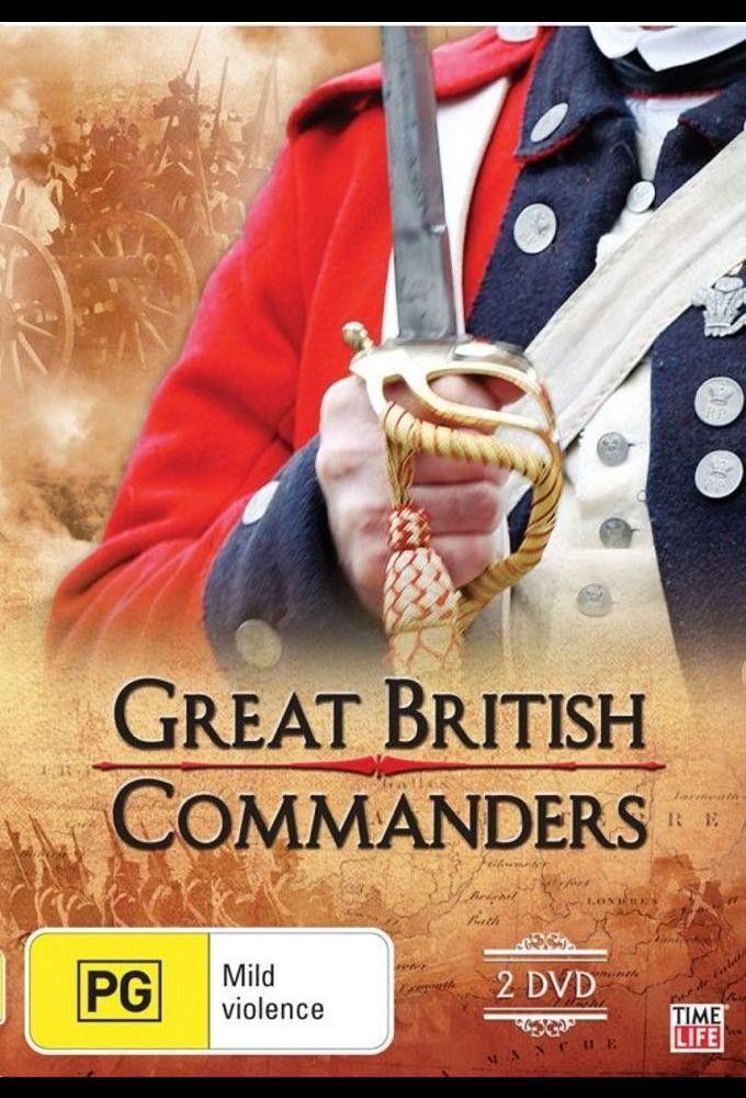 Great British Commanders